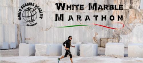 White Marble Marathon