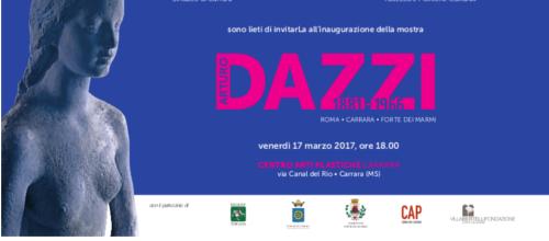 Arturo Dazzi