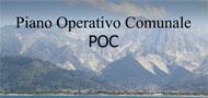 Poc - Piano Operativo Comunale