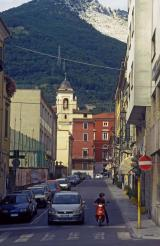 Carrara - Via VII Luglio