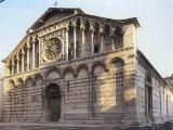 Il Duomo di Carrara - Cattedrale di S.Andrea