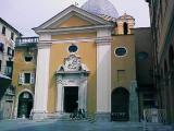 Carrara - Chiesa del Suffragio